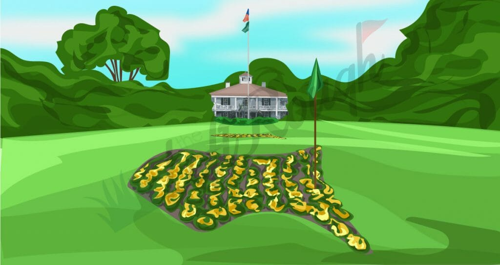 Augusta National Country Club