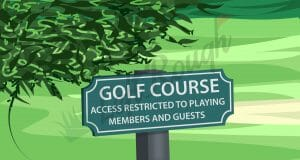 Joining a Country Club