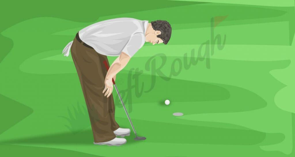 Yips Golf