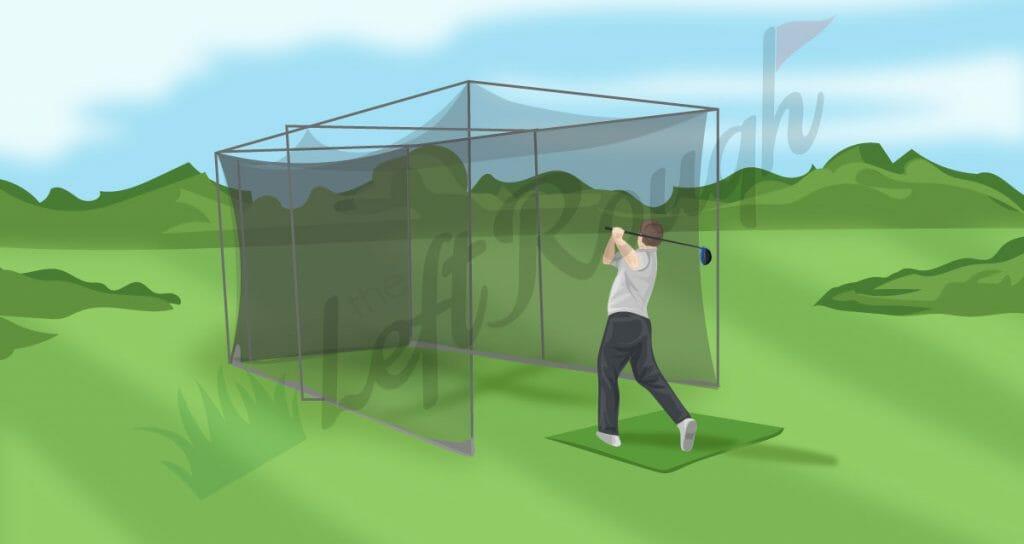 Best Outdoor Golf Net