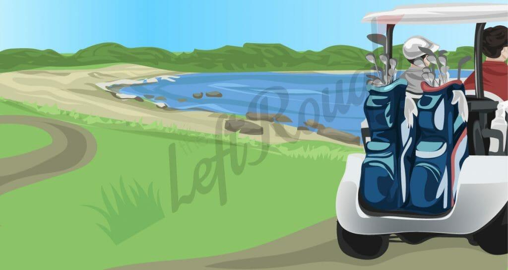 Best Golf Bag for Golf Carts
