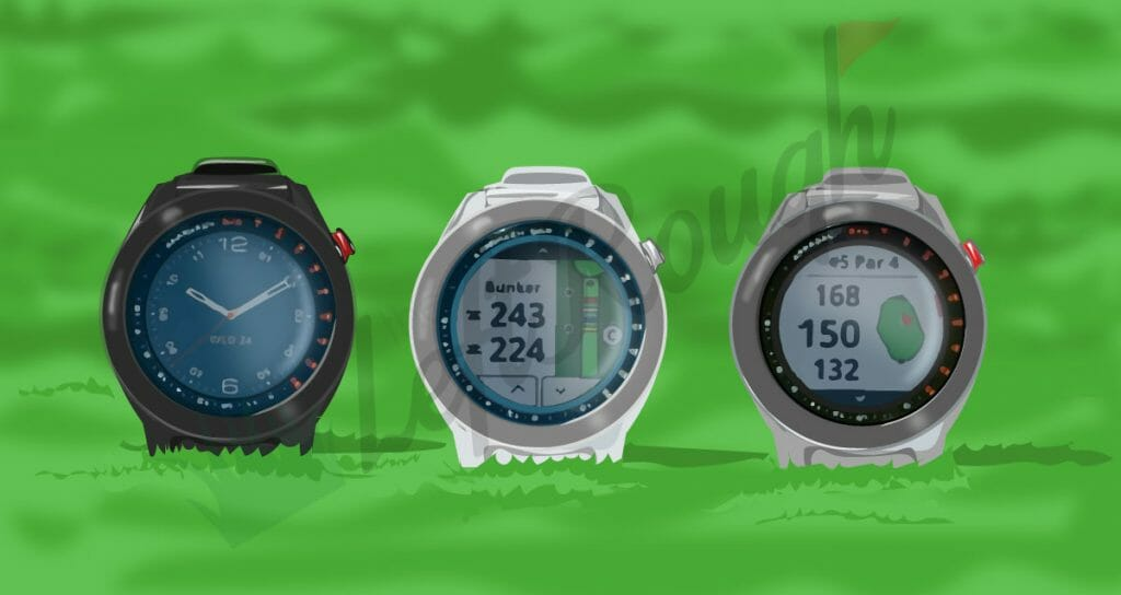 Best GPS Golf Watch