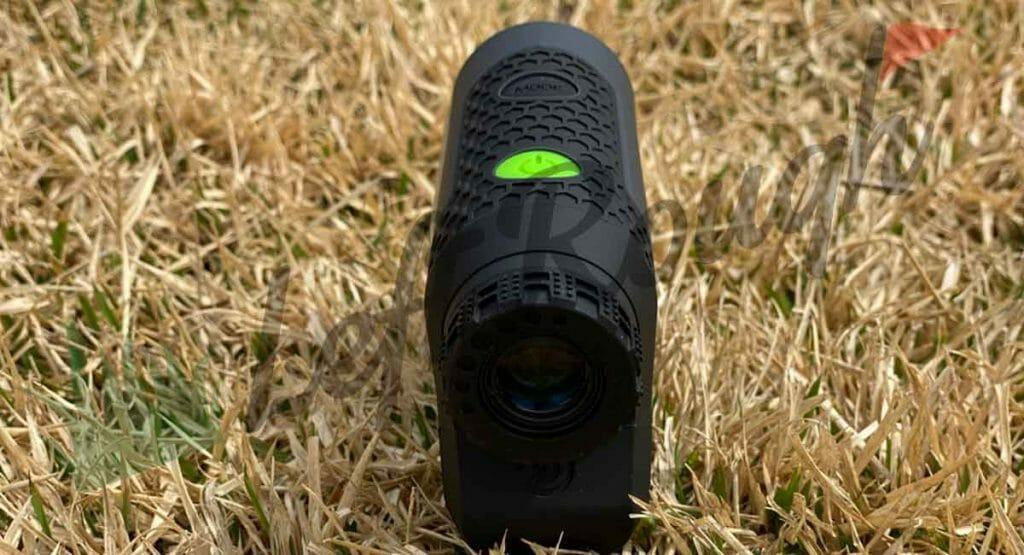 Precision Pro NX9 Eye Cup