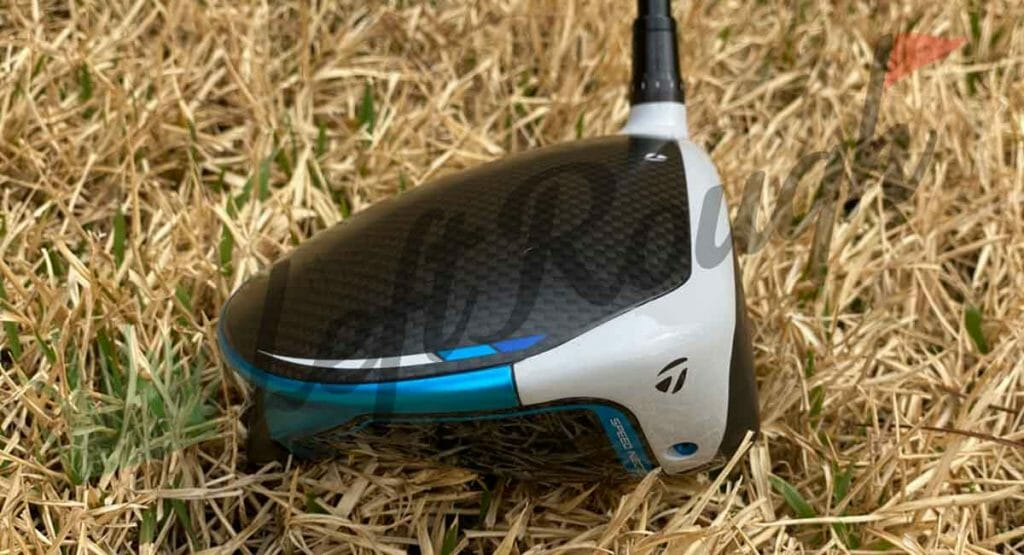 Hands On Taylormade SIM 2 Driver Review