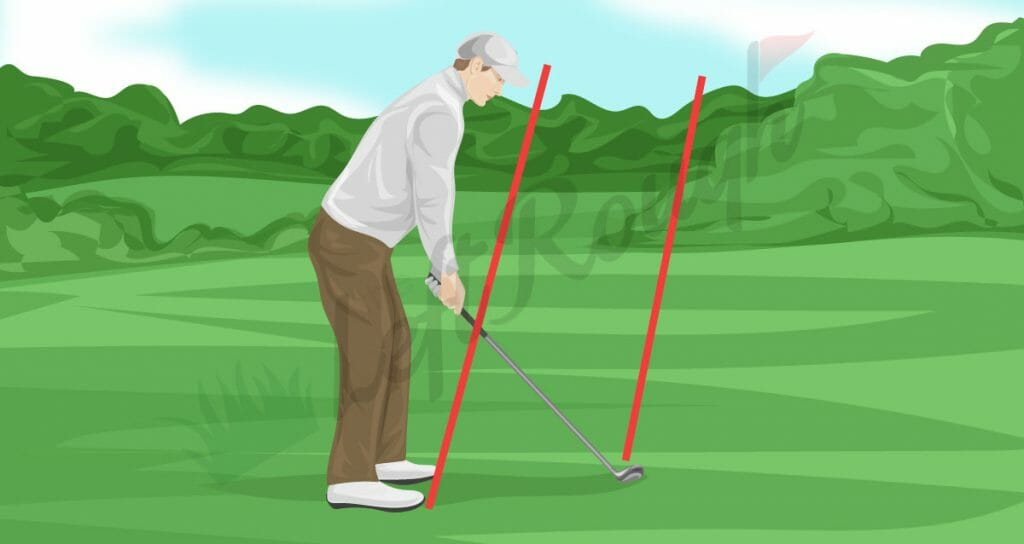 How to Aim in Golf