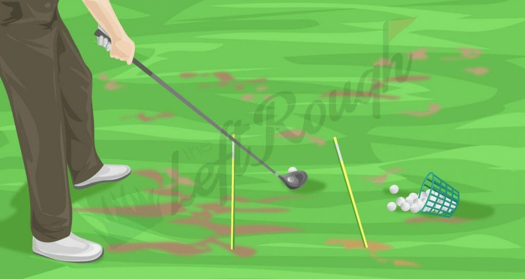 Drills to Improve your Aim in Golf