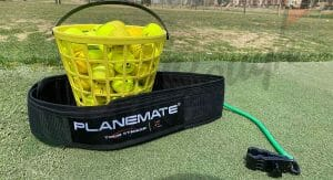 Tour Striker PlaneMate Review