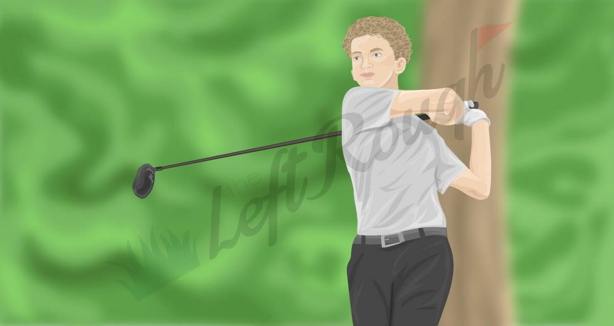 Kid's Golf Clubs