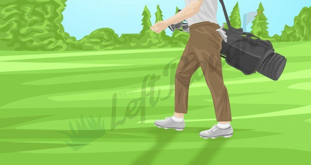 Socks for Golf
