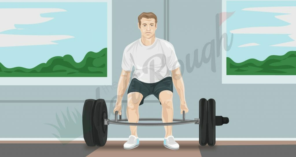 Workouts for Golf