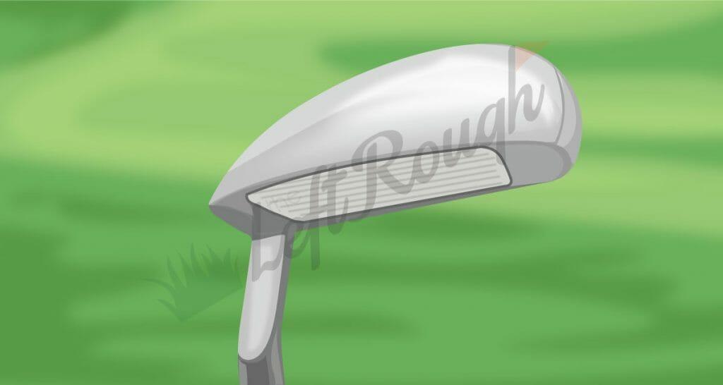 Golf Chipper