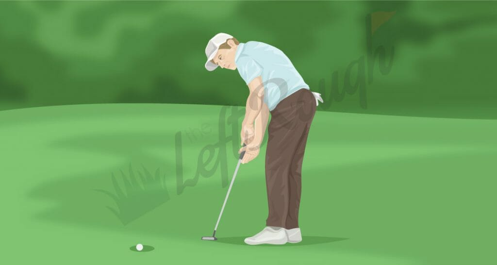 Is the claw putting grip good?