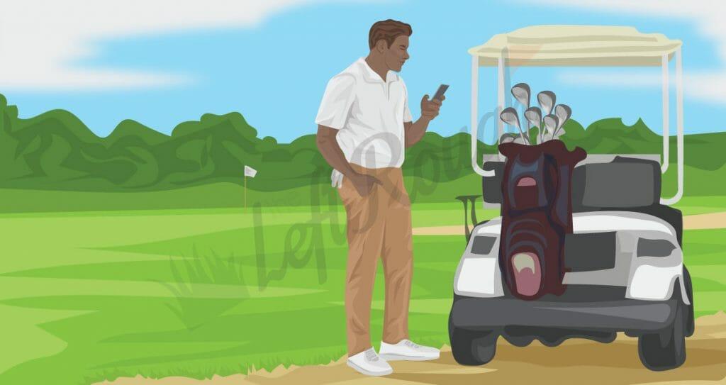 Best Golf App