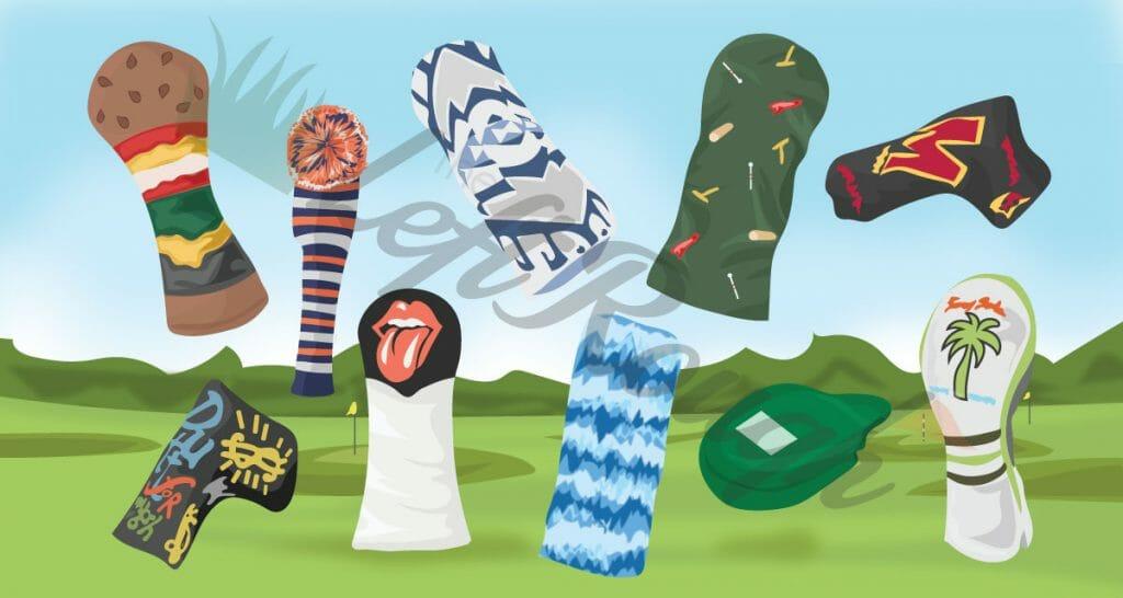 Best Golf Headcovers