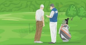 How to use a Caddy