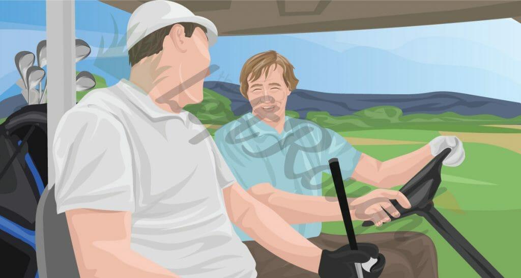 The Funniest Golf Jokes