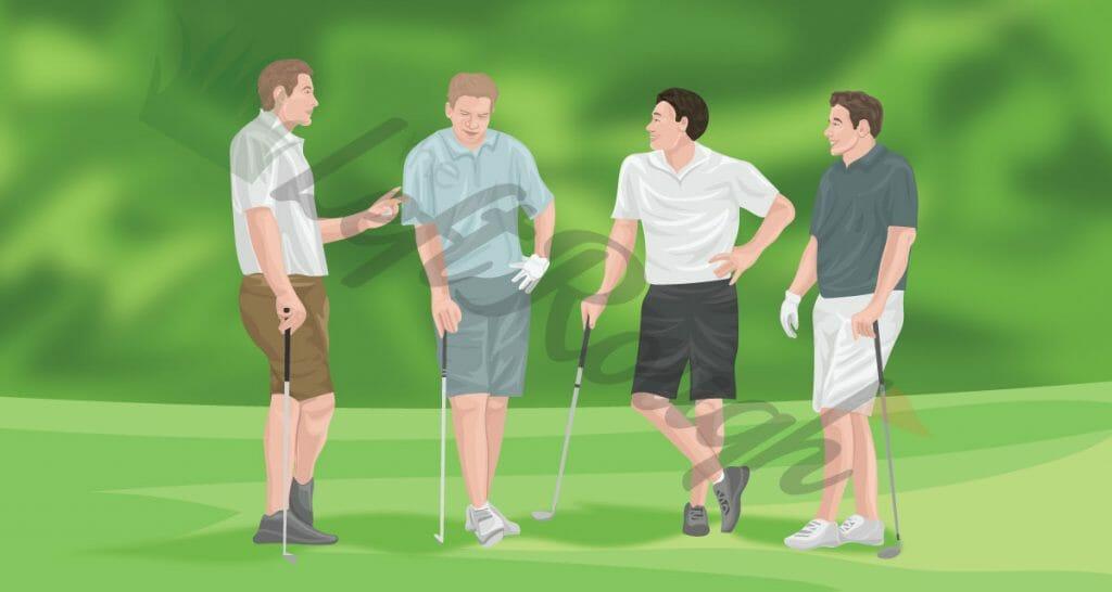 The Best Golf Jokes