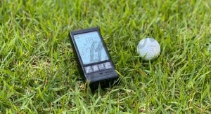 PRGR Launch Monitor Review