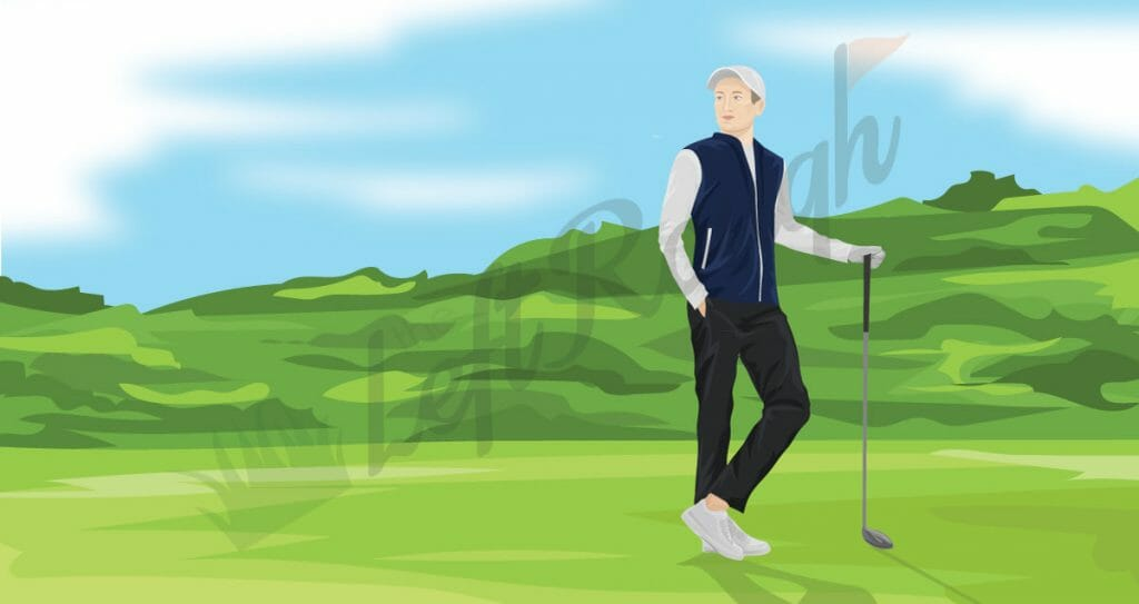 Best Golf Clothing Brand