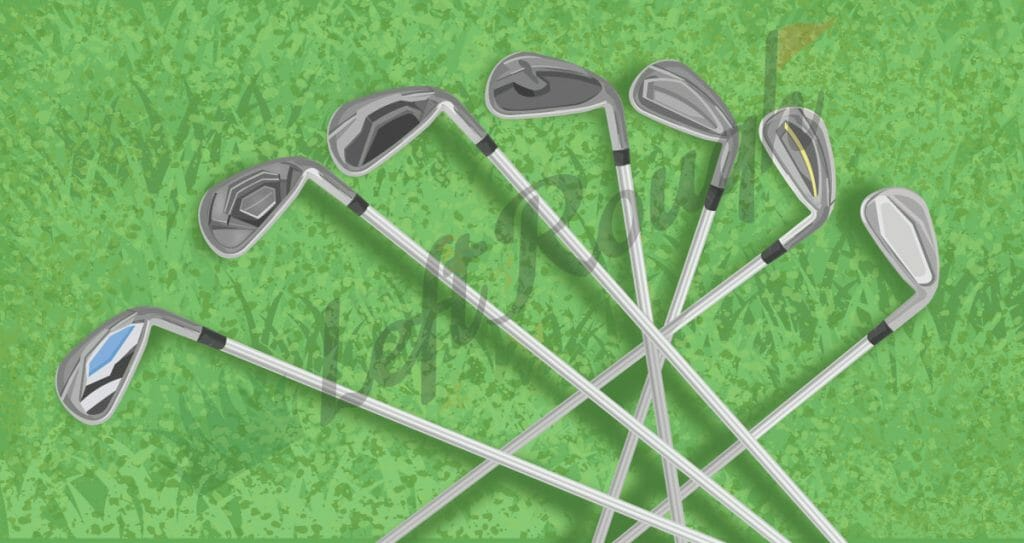 Best Golf Irons for Mid Handicaps