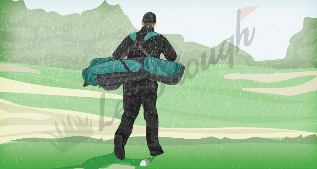 Best Golf Rain Suit