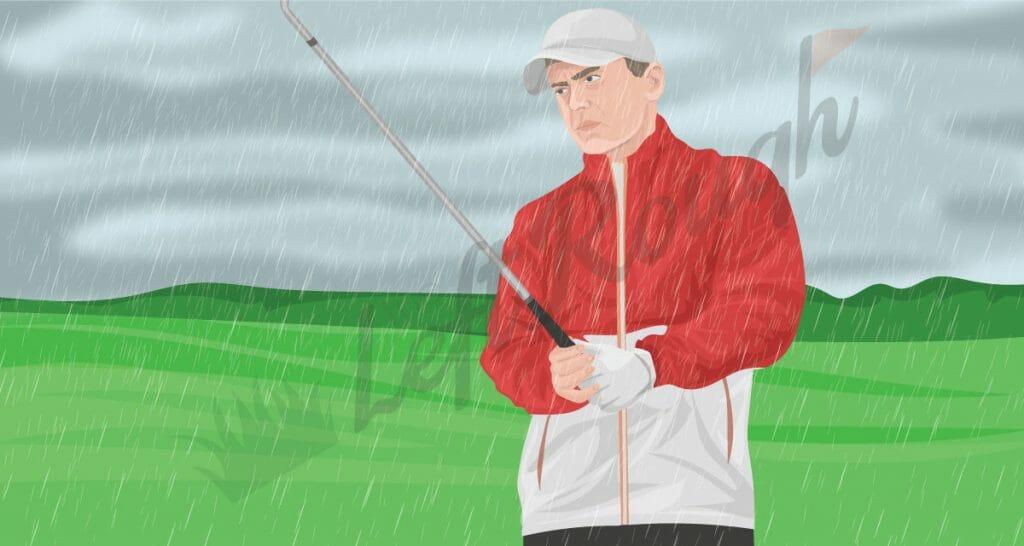 Best Golf Rain Jacket