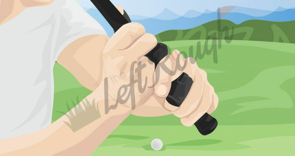 How to prevent golf blisters