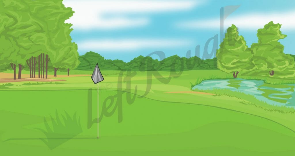 How to hit more Greens in Regulation