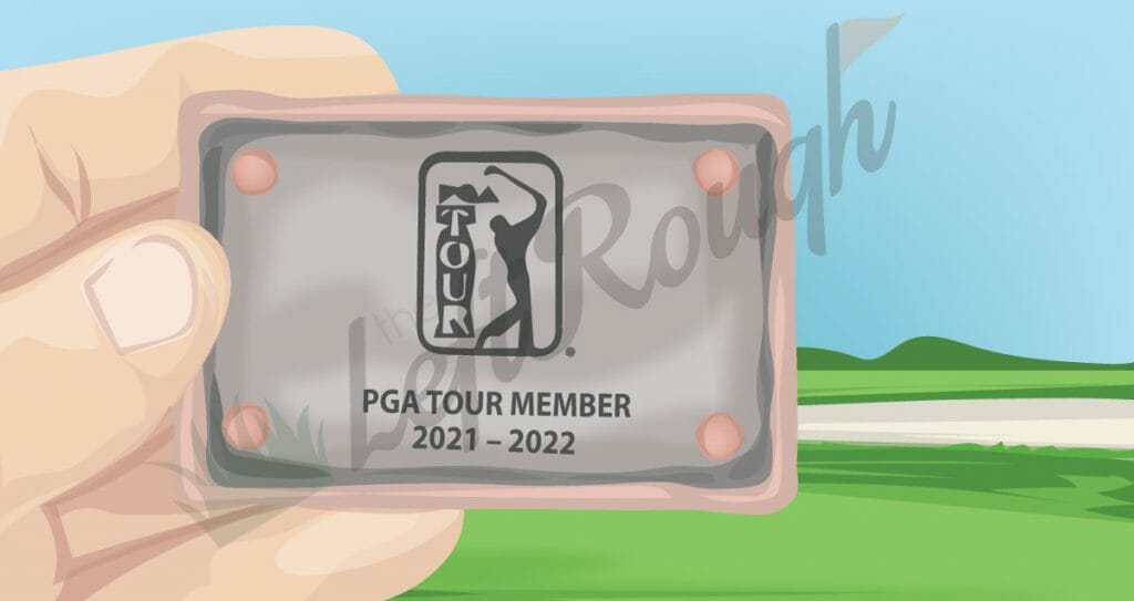 How to Play on the PGA Tour