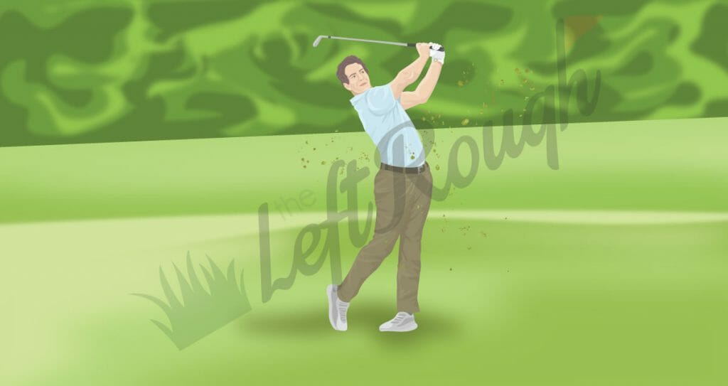 Strategy for Breaking 100 in Golf