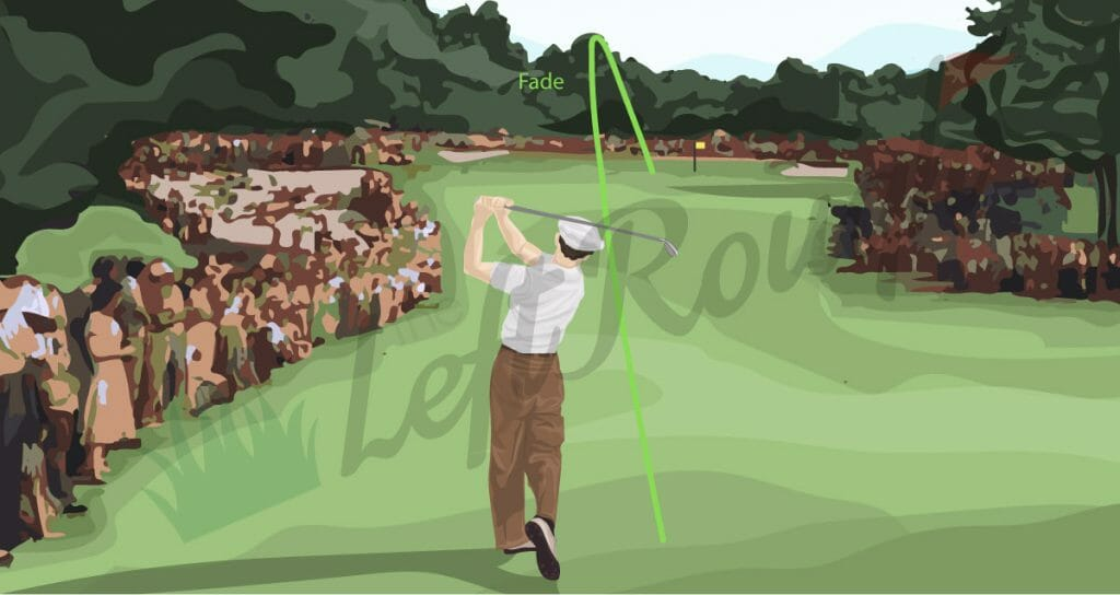How to Hit a Power Fade