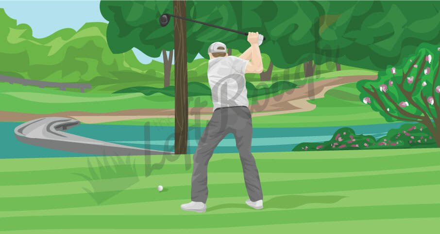 How to Manage your Miss in Golf