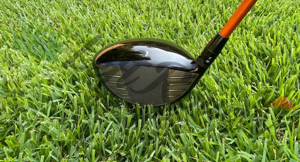 Titleist TSi Driver Review