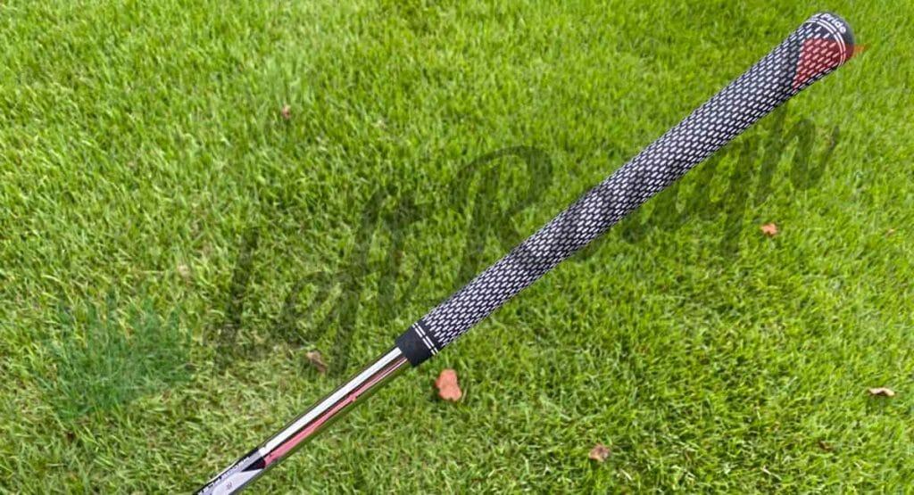 Titleist Vokey SM8 Wedge Grip